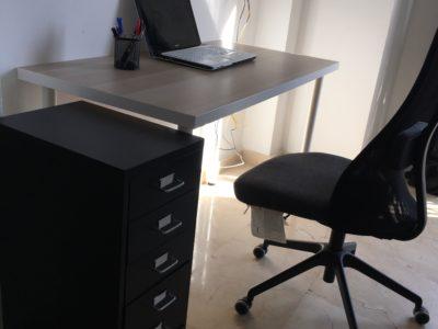 Cajonera/ Comoda IKEA Para Escritorio