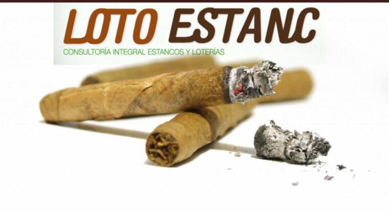 ESTANCO PUEBLO COLINDANTE DE SEVILLA
