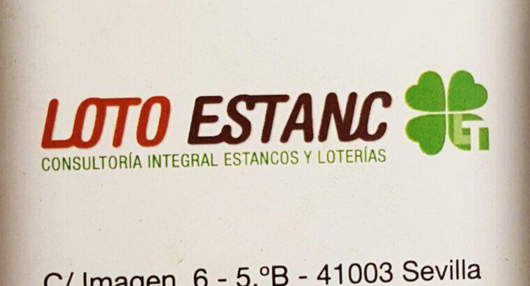 ESTANCO+PUNTO MIXTO LOTERIAS