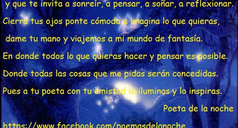 Poemas de la noche
