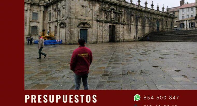PRESUPUESTOS GRATIS 654600847 MADRID PORTES SL